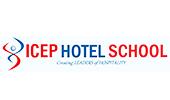 ICEP school logo