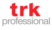 logo TRK PROFESSIONAL